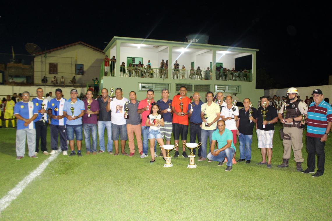 Campeonato Rural Livramentense 2018 - Final