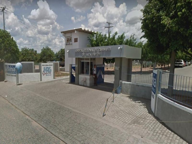 Ex-diretor do Hospital Regional de Guanambi é denunciado por não fiscalizar contrato entre Biolac e Sesab