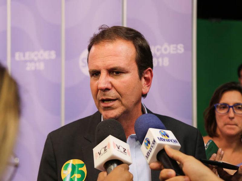 Justiça absolve ex-prefeito do Rio Eduardo Paes em ação de improbidade administrativa