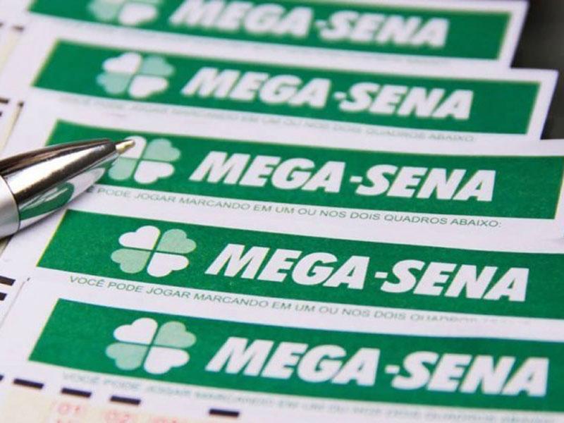 Mega-Sena: ninguém acerta as seis dezenas e prêmio acumula em R$ 32 milhões