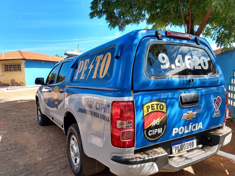 Primeiro final de semana com toque de recolher na Bahia tem 55 detidos