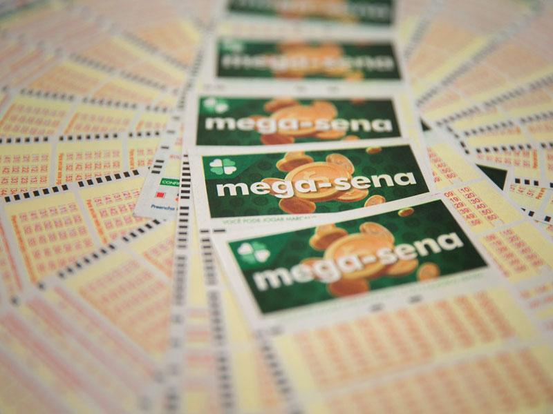 Mega-Sena pode pagar R$ 4,5 milhões nesta quinta-feira