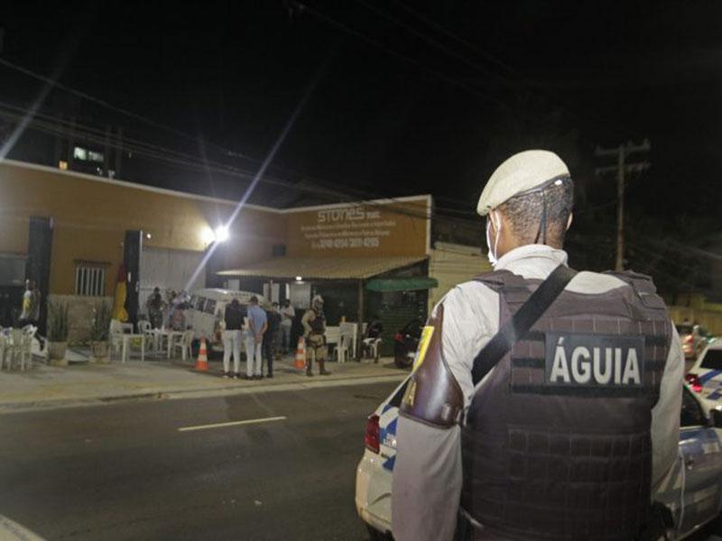 Proibição da venda de bebida alcoólica na região de Brumado é prorrogada para 5 de abril