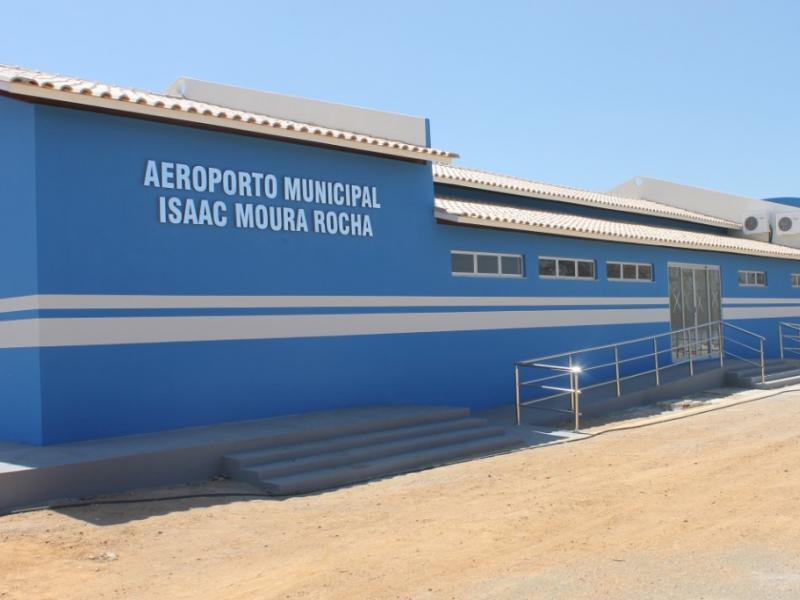 ANAC concede certificação operacional para o Aeroporto de Guanambi