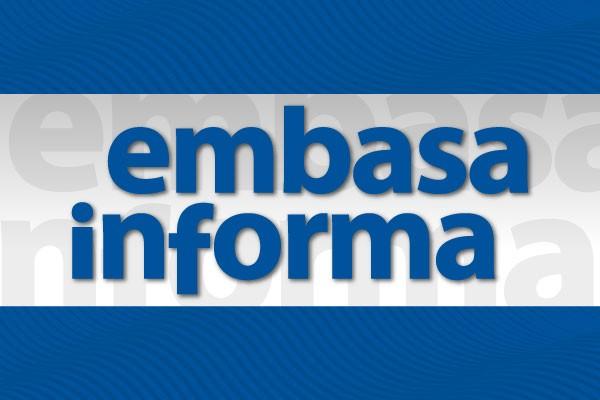 Embasa emite comunicado a população de Livramento