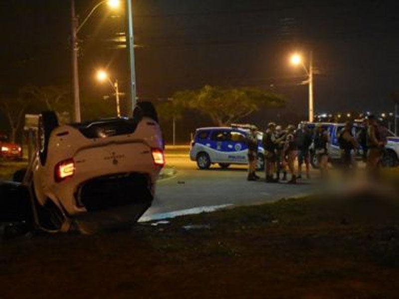 Vitória da Conquista: Jovem de 18 anos morre após ser atropelada