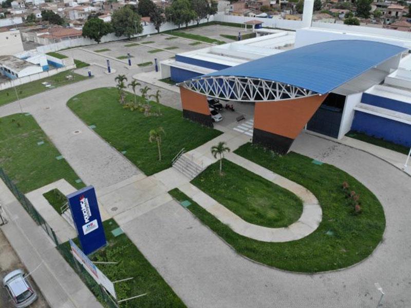 Em Itaberaba, Rui Costa inaugura 20ª Policlínica Regional de Saúde, nesta sexta (23)