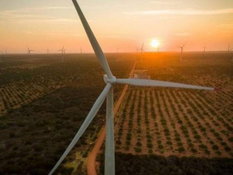 MP recomenda suspensão da instalação de parque eólico em Canudos