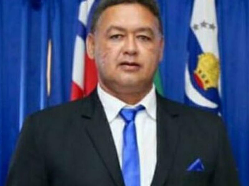 Polícia Civil prende suspeita da morte de vereador em Irará