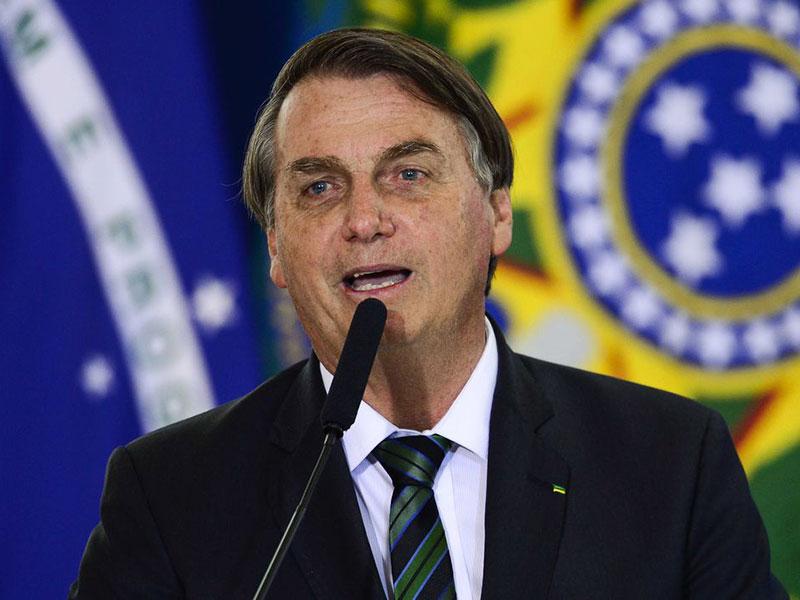 Bolsonaro diz que não decidiu sobre Ciro Nogueira e cogita concorrer pelo PP
