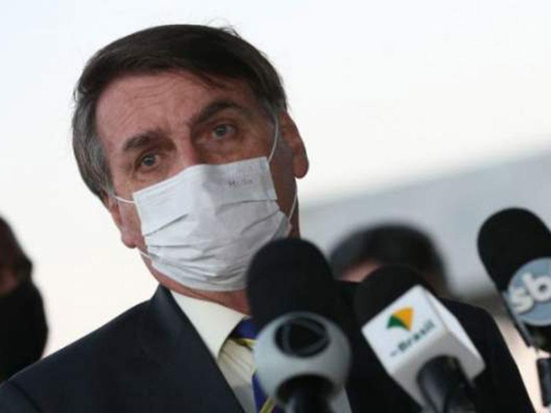 Chamado de fascista no passado por novo ministro da Casa Civil, Bolsonaro diz que
