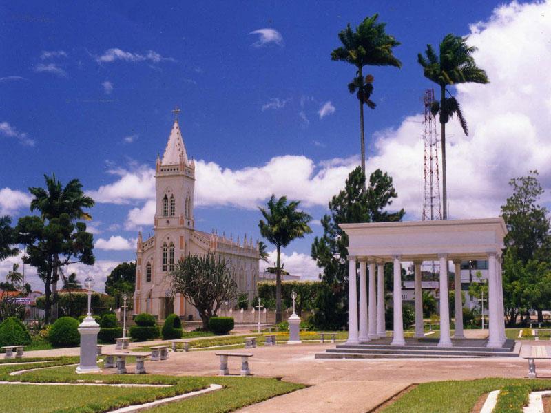 Tremor de terra é registrado em Amargosa
