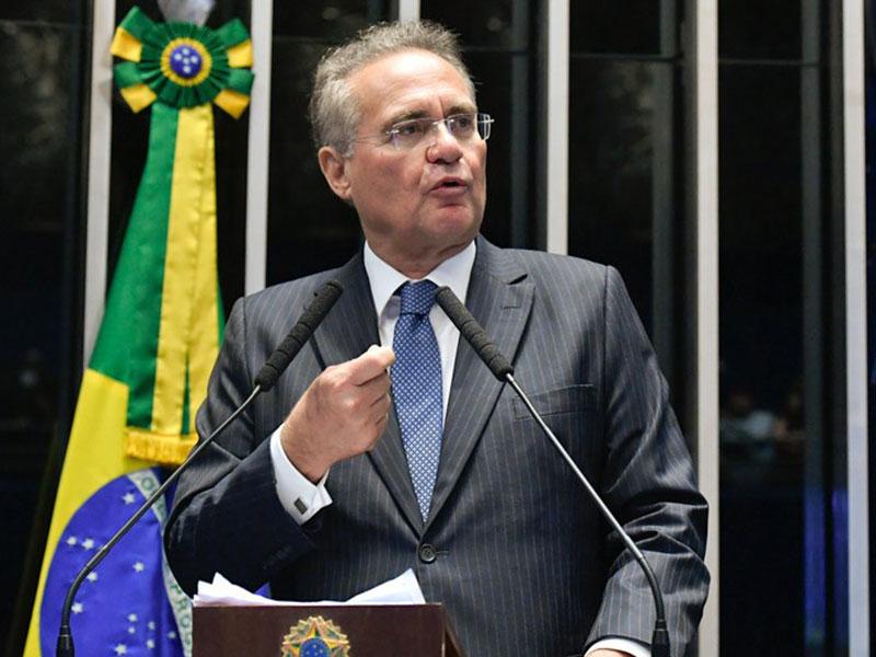 'Não é recomendável', diz relator da CPI sobre eventual encontro com Bolsonaro