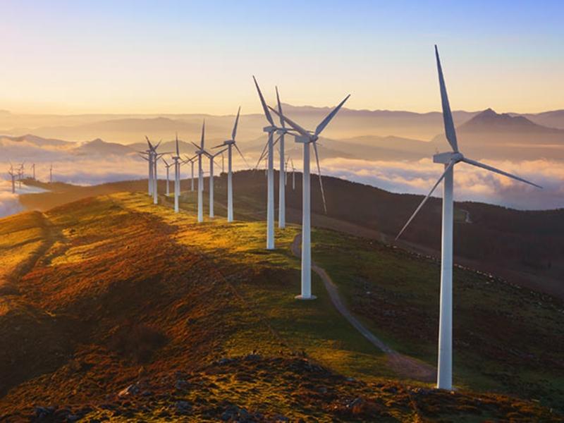 Estado é responsável por 26% da capacidade instalada de energia eólica do país