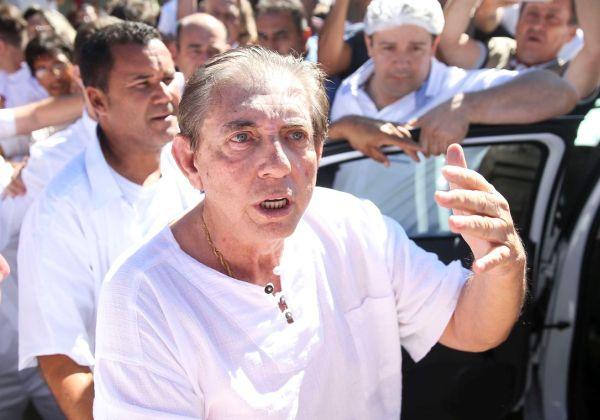 STJ nega pedido do MPF e mantém internação de João de Deus em Goiânia