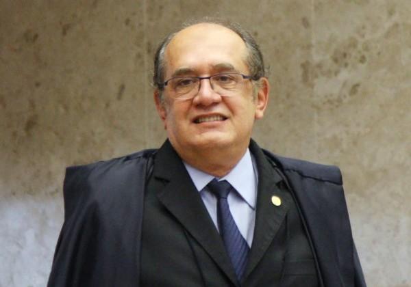 Receita admite que expôs dados de Gilmar Mendes para empresa privada