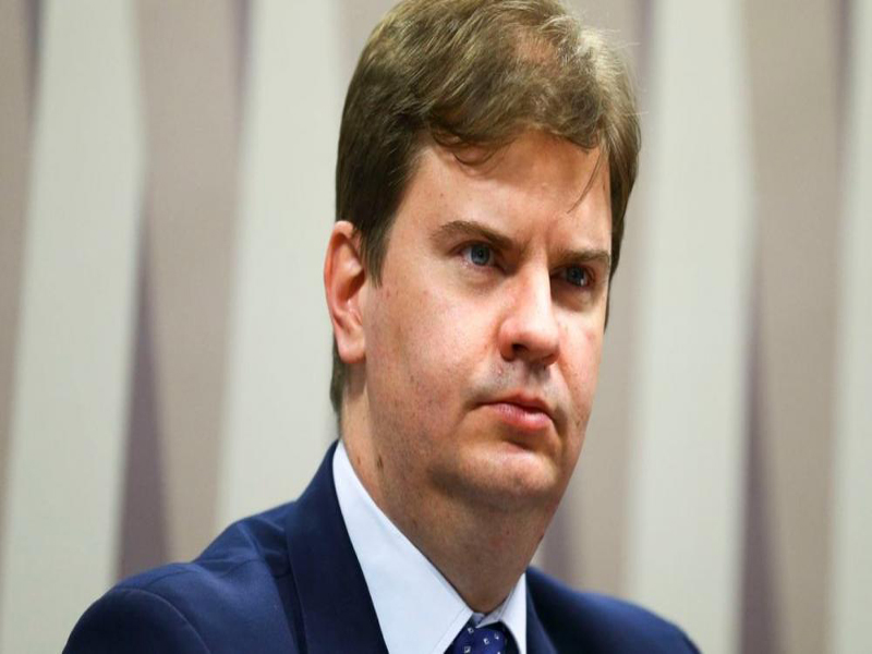 Jair Bolsonaro demite ministro do Desenvolvimento Regional