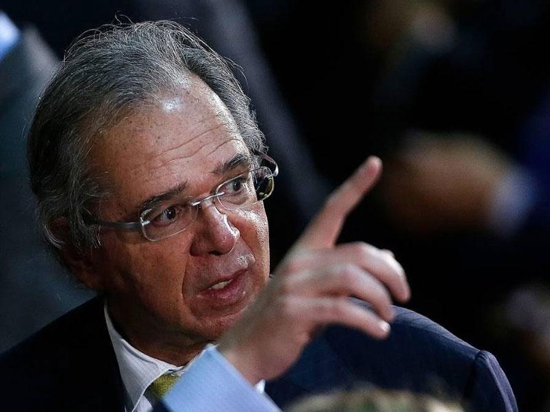 Equipe de Paulo Guedes já não acredita em aprovação de PEC da emergência fiscal neste ano
