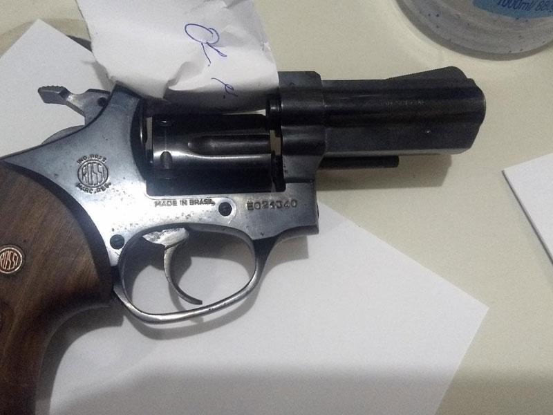 Polícia evita duplo homicídio em Juazeiro