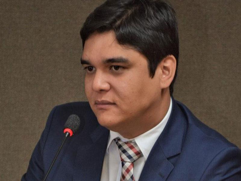 Falecimento de vereador de Contendas do Sincorá consterna deputado Vitor Bonfim