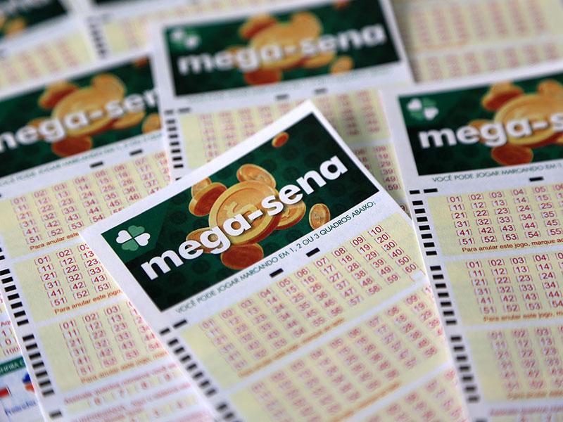 Mega-Sena pode pagar R$ 2,5 milhões nesta quinta-feira (22/04)