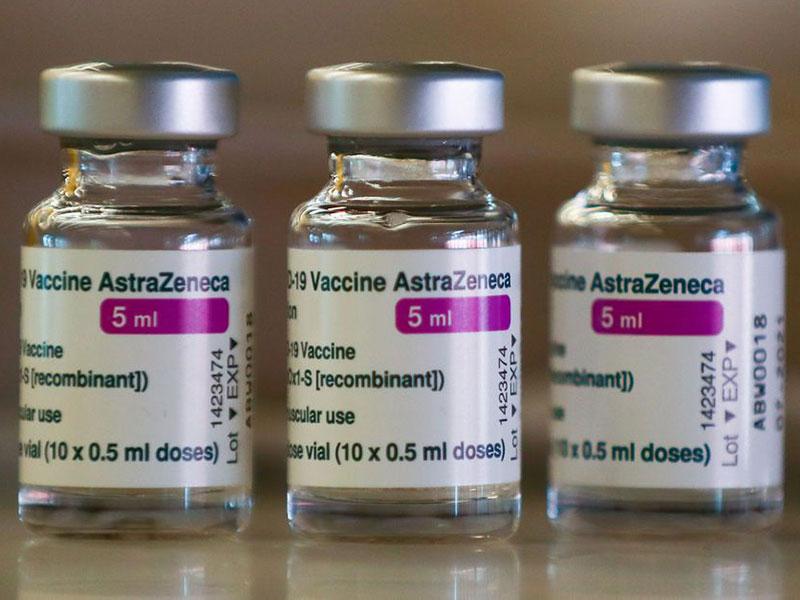 Covid-19: Fiocruz vai entregar 5 milhões de doses de vacina na sexta (23)