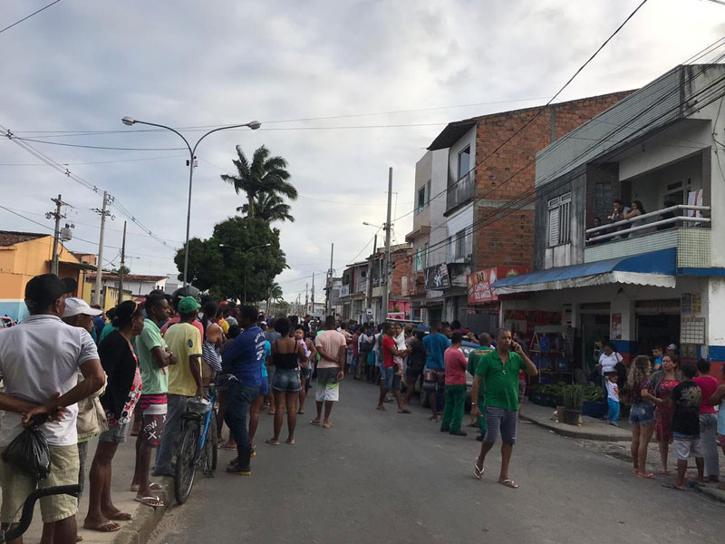 Santo Antônio de Jesus: Homem é preso suspeito de matar esposa com golpes de marreta e enterrar corpo em quintal de bar