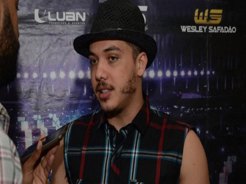 Criminosos emitem ingressos falsos para gravação do próximo DVD de Wesley Safadão