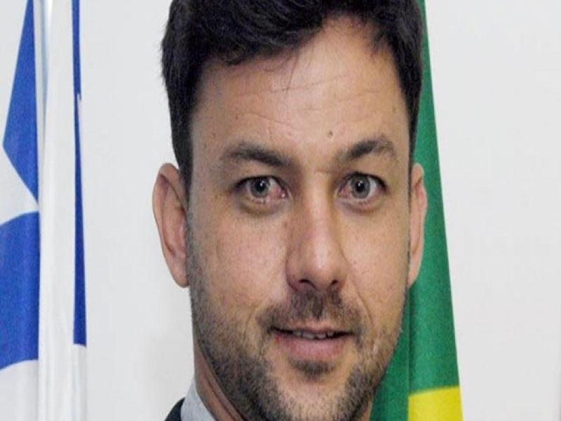 Operação Xavier: vereador Lukas Paiva e empresário se entregam à polícia