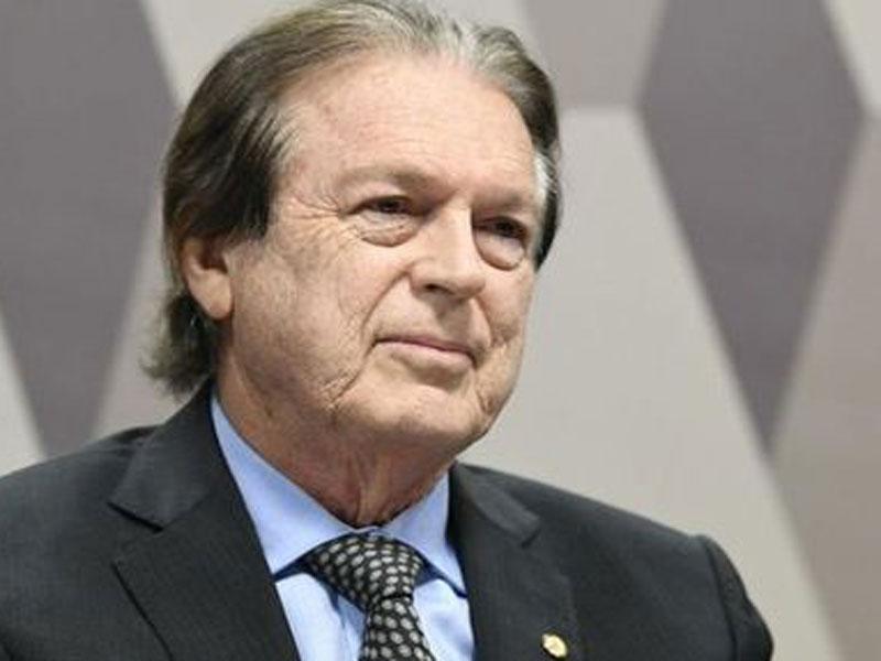 Presidente do PSL é alvo de ação da PF contra esquema de laranjas