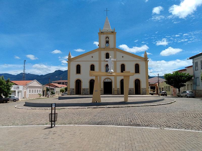 Cidade de Livramento registra mais um óbito por Covid-19 e chega a 51 mortes pela doença