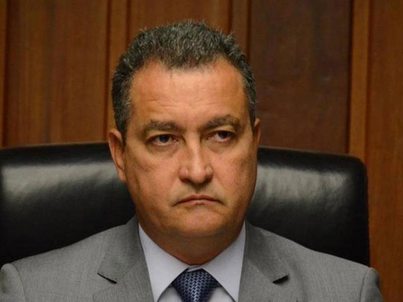 Rui Costa anuncia cancelamento do São João em todo Estado e prorrogação da suspensão das aulas