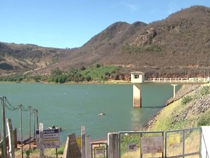 Moradores de Pindái temem construção de barragem de rejeitos