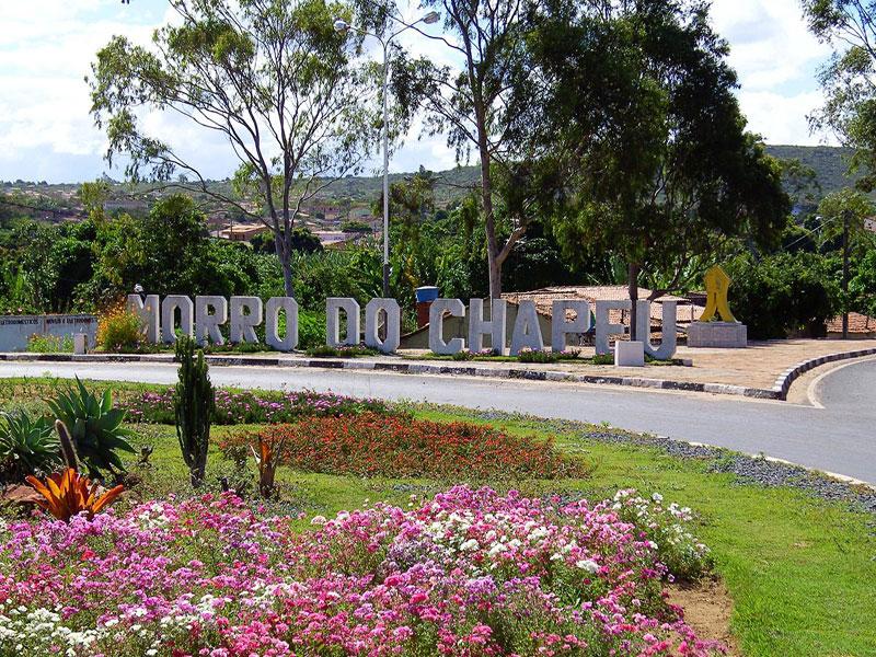 Morro do Chapéu: Prefeito é multado pelo TCM - R�dio Portal ...