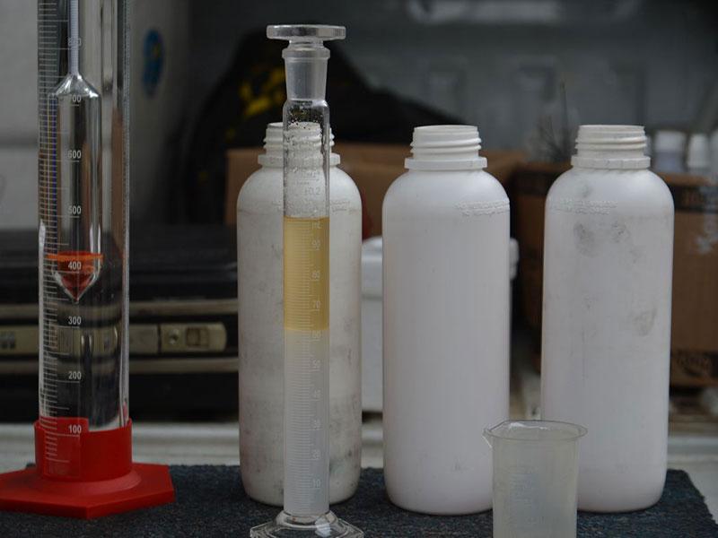 Diário Oficial publica medida que reduz adição de biodiesel ao diesel