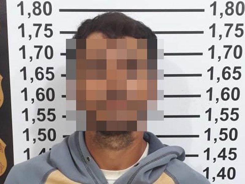 Homem é preso por suposto estupro a menina de 8 anos em Vitória da Conquista