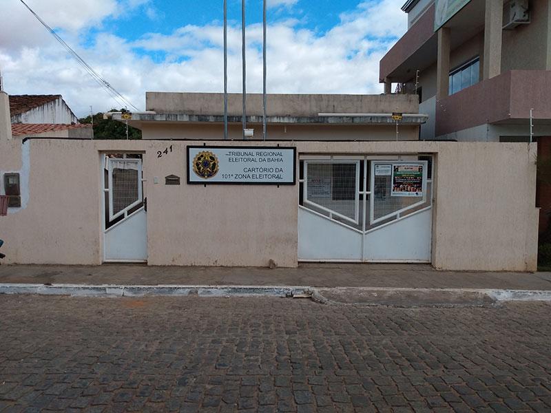 Ministério Público Eleitoral faz recomendações aos municípios de Dom Basílio, Livramento de Nossa Senhora, Rio de Contas e Jussiape sobre as eleições 2020