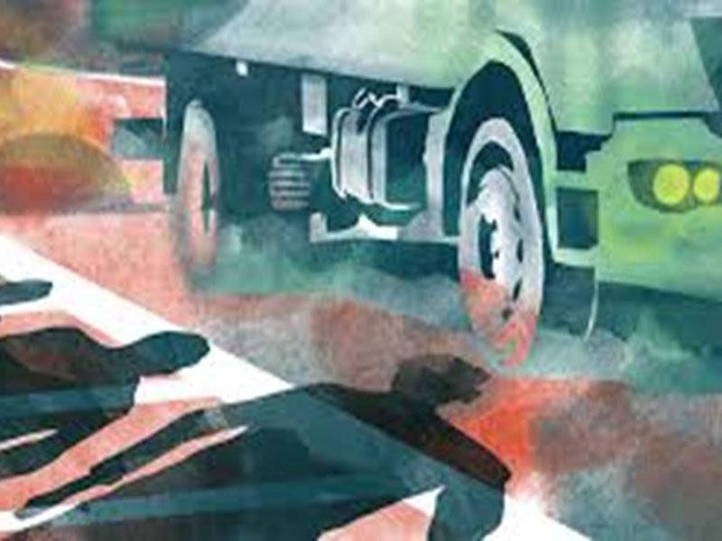 Caminhoneiro e familiares são feitos reféns e tem caminhão tomado por bandidos na BR-242
