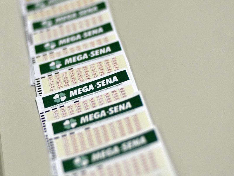 Mega-sena: Ninguém acerta concurso 2.190 e prêmio vai a R$ 44 milhões