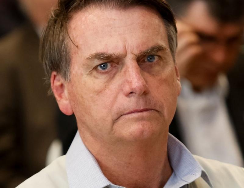 PF diz a Bolsonaro que ainda não há evidências da atuação de terceiros em atentado