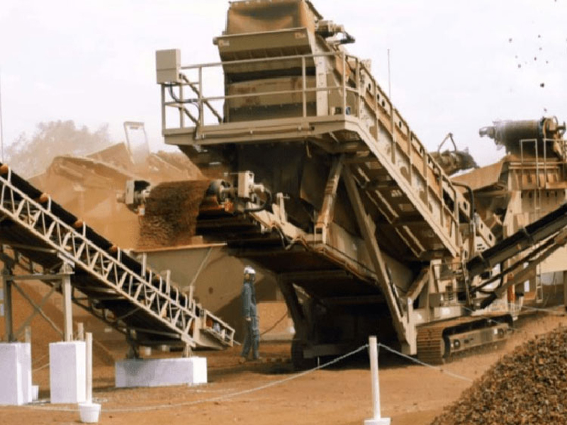 Bahia Mineração pode faturar 2 bilhões de dólares por ano com mina em Caetité