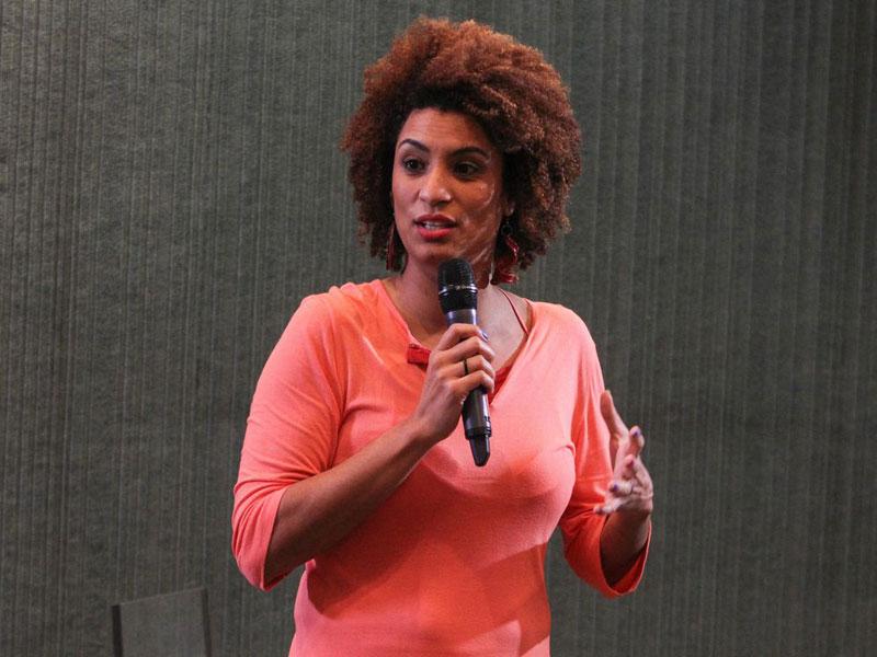 STJ quer ouvir família de Marielle sobre federalização do caso