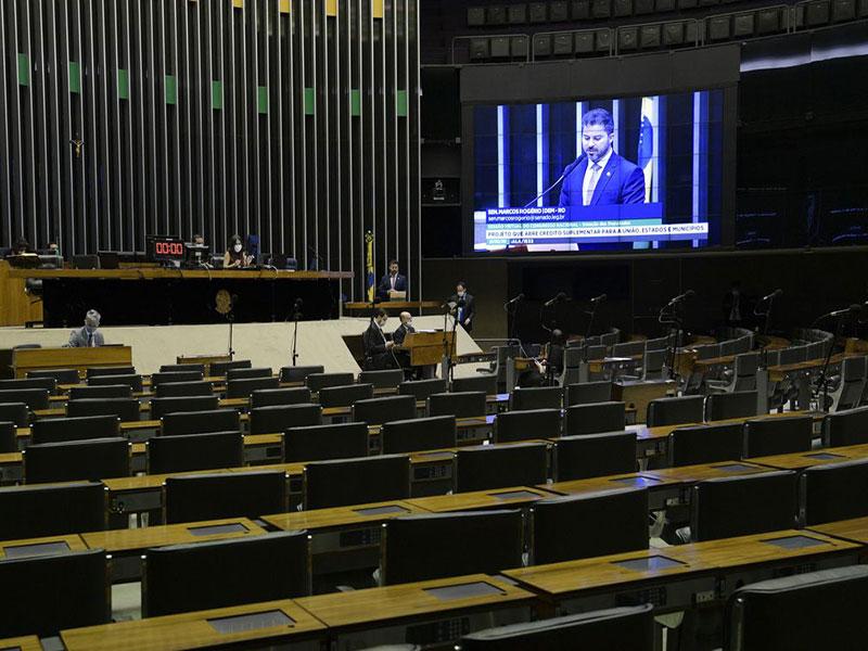 Senado aprova MP que permite saque extraordinário do FGTS; texto volta à Câmara