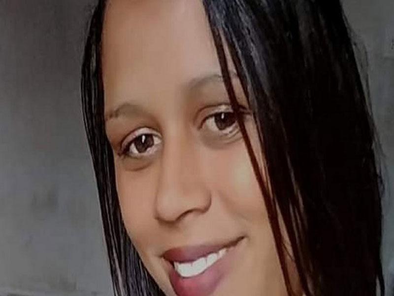 Mulher é morta a tiros na frente dos filhos após briga por bolo em festa junina