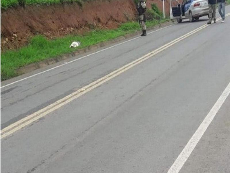 Policial militar é morto a tiros em Euclides da Cunha