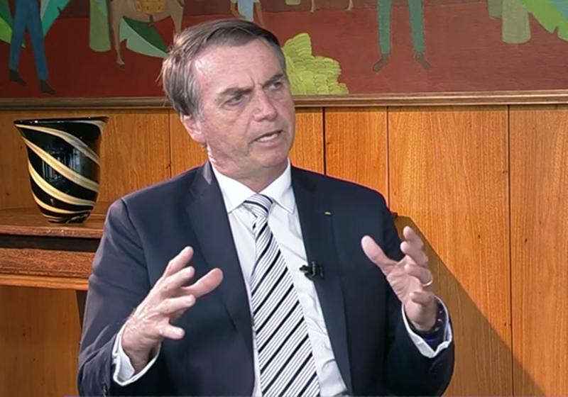 Gestão de Bolsonaro é aprovada por 70,4% de seus eleitores, diz pesquisa