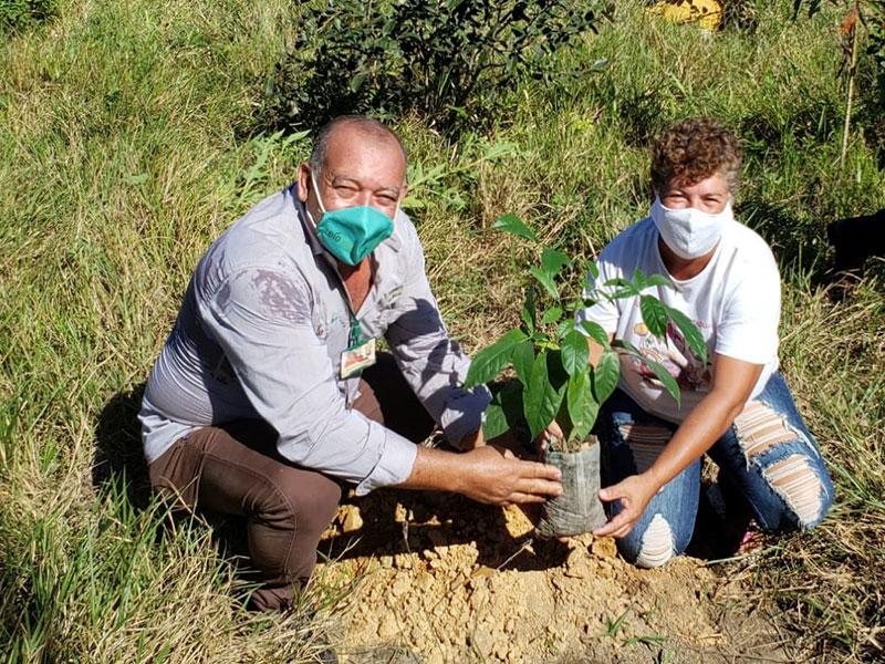 ADAB colabora para preservação do meio ambiente com ações no extremo sul