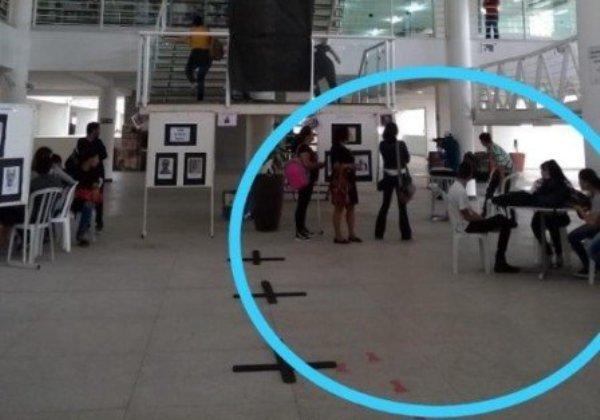 Tiroteio provoca pânico e dez ficam feridos em Universidade Estadual da Paraíba