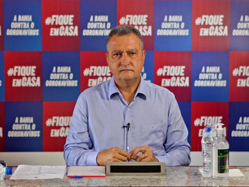 Governador anuncia nomes de novos secretários da gestão estadual
