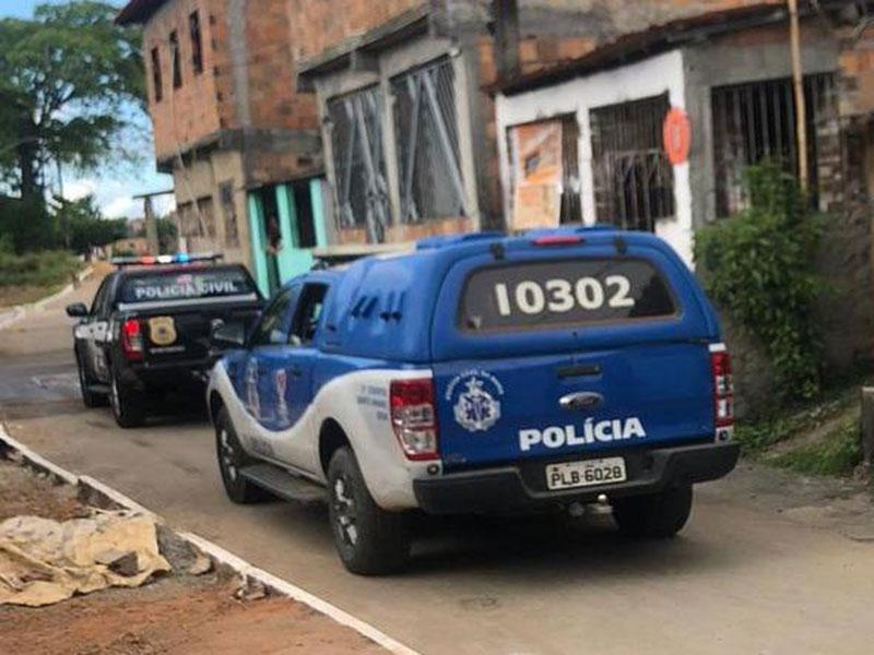 Paulo Afonso: Homem ameaçou vítima quando ela registrava ocorrência é preso
